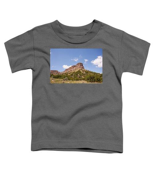 The Cross Toddler T-Shirt