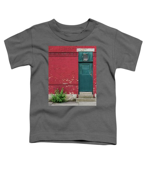 The Door Toddler T-Shirt