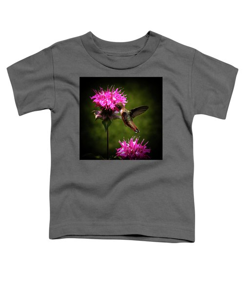 The Hummer Toddler T-Shirt