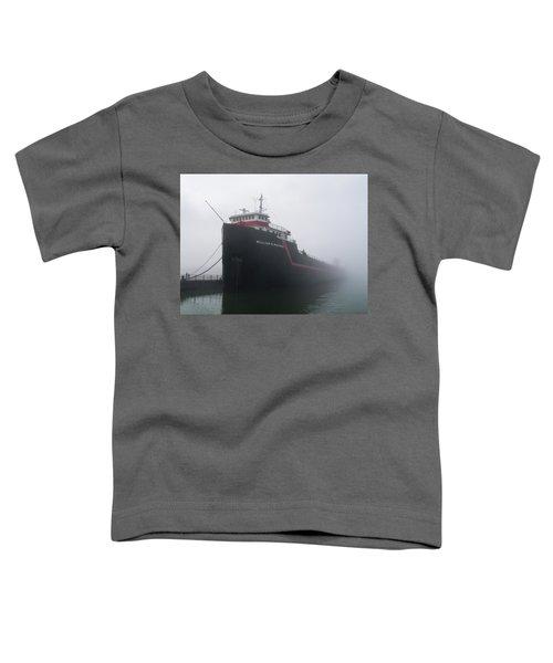 The Mather Toddler T-Shirt