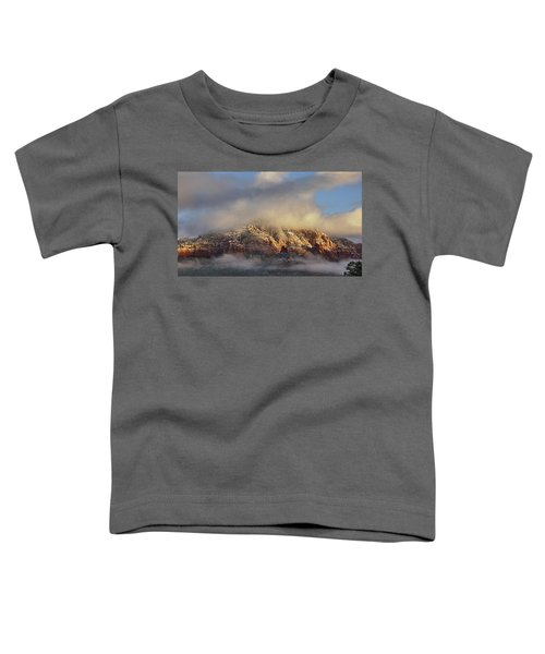 The Morning After Toddler T-Shirt