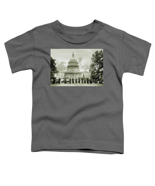 The Presidents Club Toddler T-Shirt