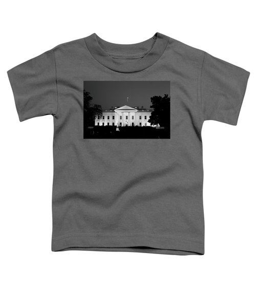 The White House Toddler T-Shirt