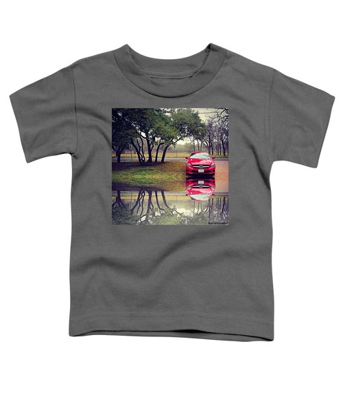 Time For #reflection. #mbfanphoto Toddler T-Shirt