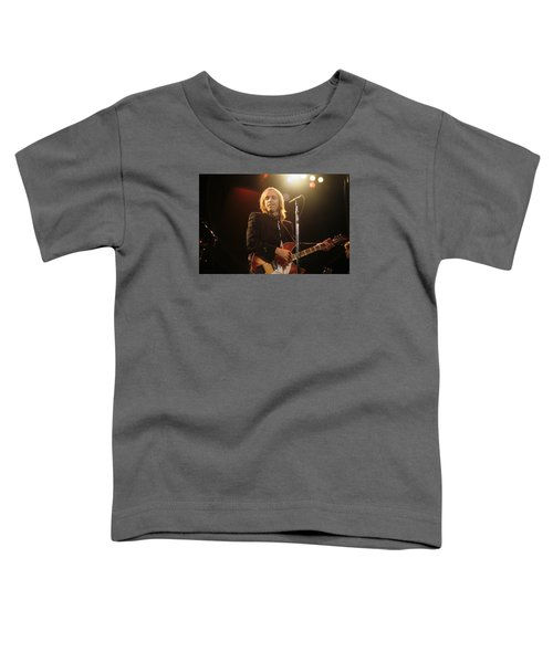 Tom Petty Toddler T-Shirt