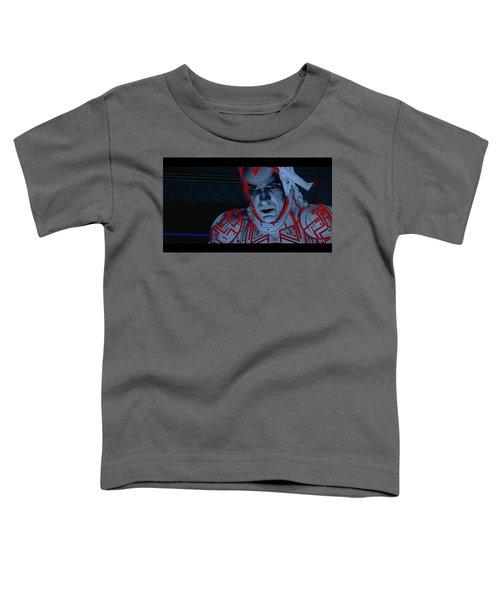 Tron Toddler T-Shirt