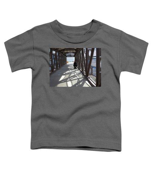 Universal Design Toddler T-Shirt