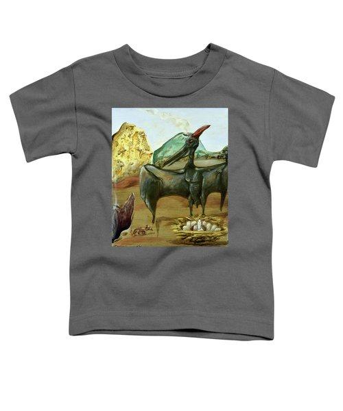 Vega Toddler T-Shirt