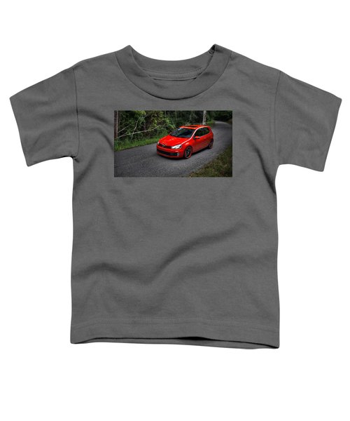 Volkswagen Toddler T-Shirt