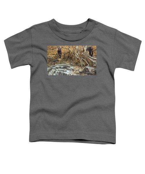 You Take The High Ridge Toddler T-Shirt
