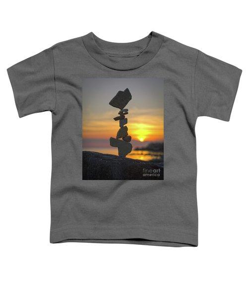 Zen. Toddler T-Shirt