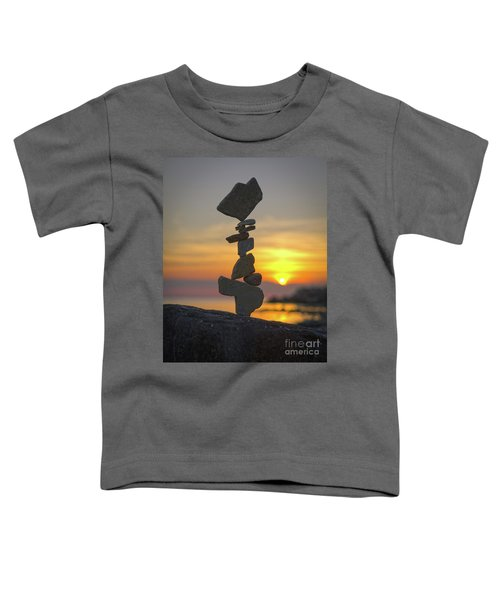 Zen. Toddler T-Shirt
