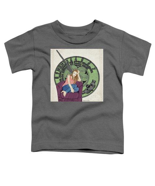 10 Months Toddler T-Shirt