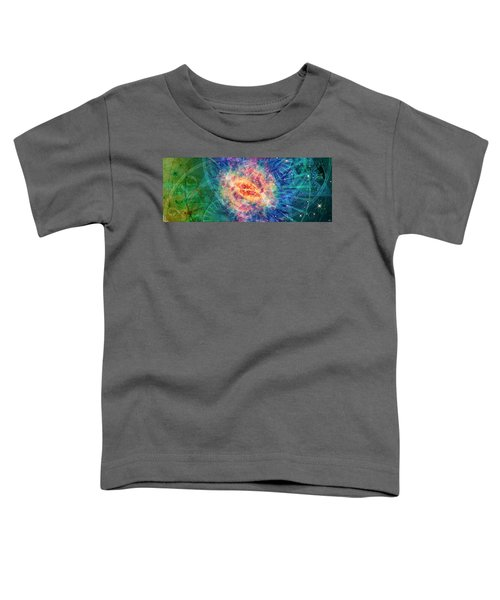 11th Hour Toddler T-Shirt