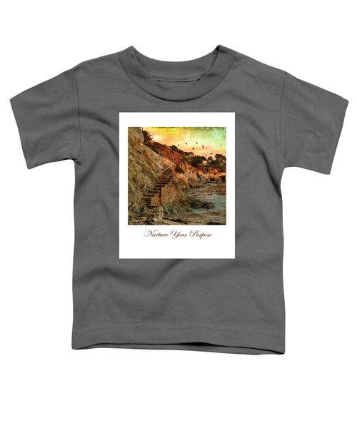 135 Fxq Toddler T-Shirt