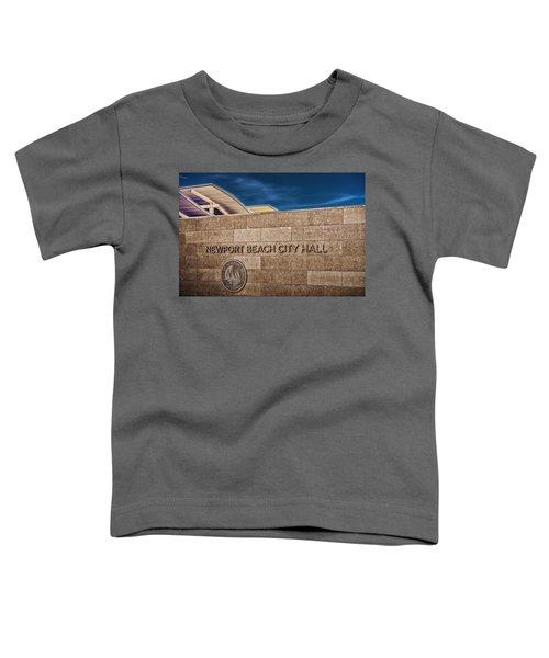 135 To 237 Million Dollars Give Or Take Toddler T-Shirt