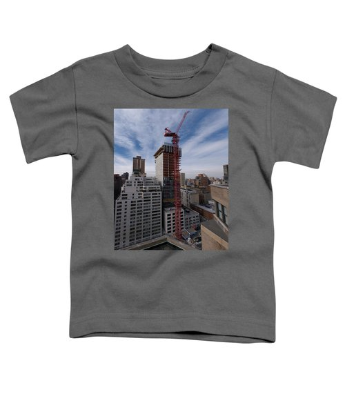 1355 1st Ave 2 Toddler T-Shirt