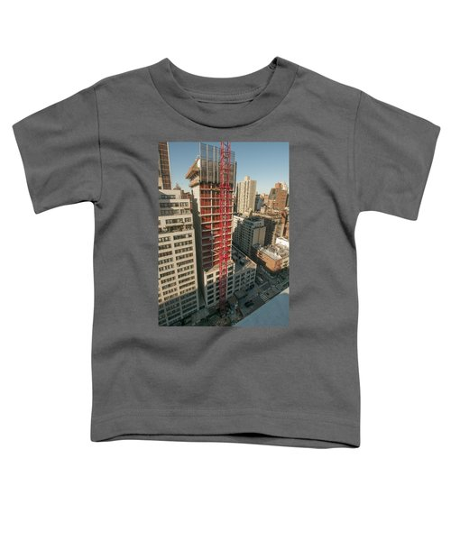 1355 1st Ave 1 Toddler T-Shirt