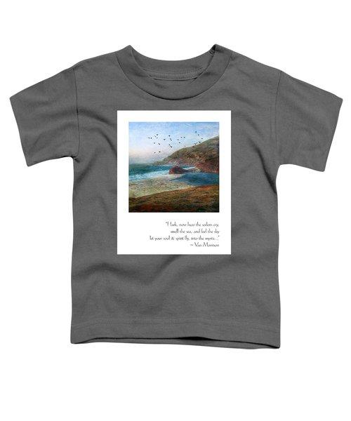 136 Fxq Toddler T-Shirt