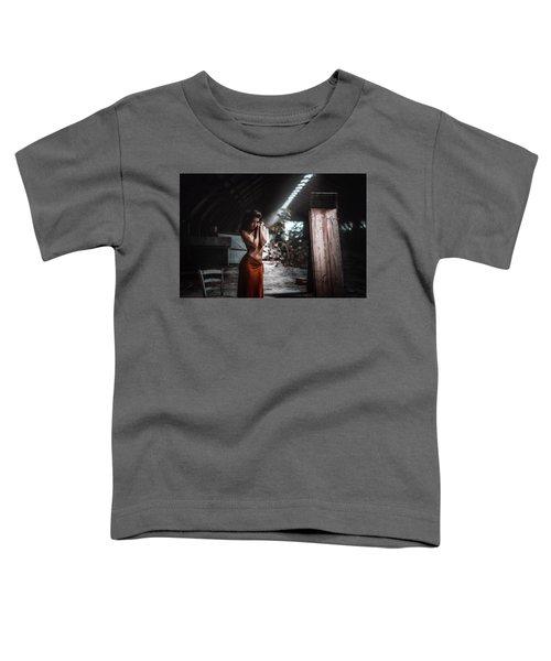 Giulia Toddler T-Shirt