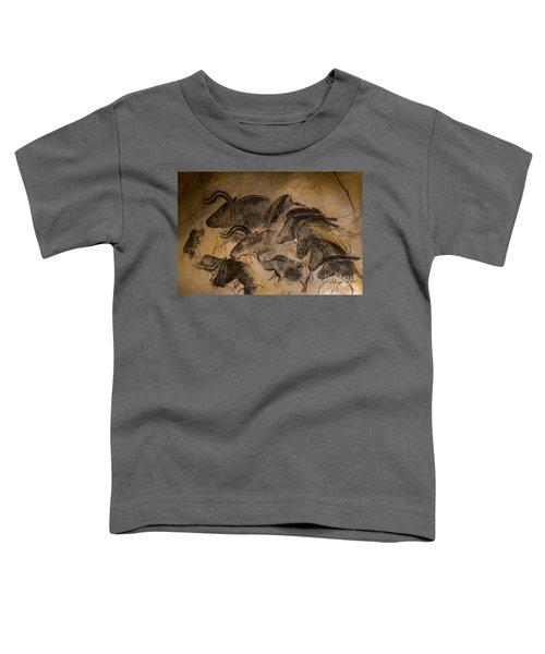 Chauvet Toddler T-Shirt