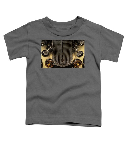 1931 Chrysler Toddler T-Shirt