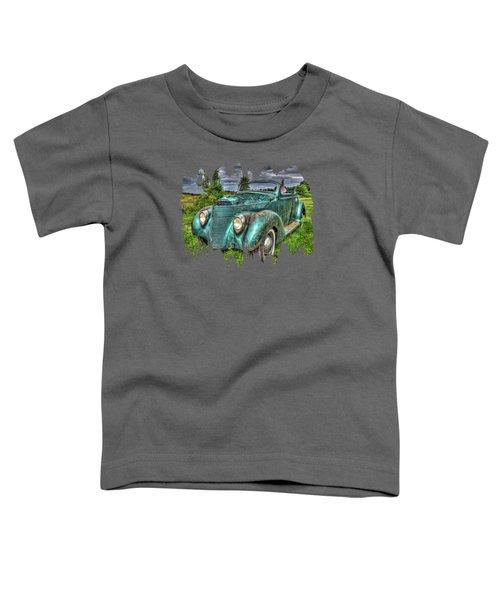 Thirty Eight Toddler T-Shirt