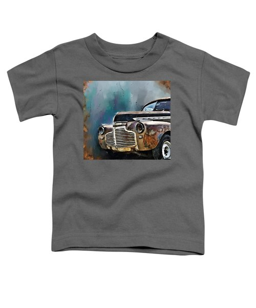 1941 Chevy Toddler T-Shirt