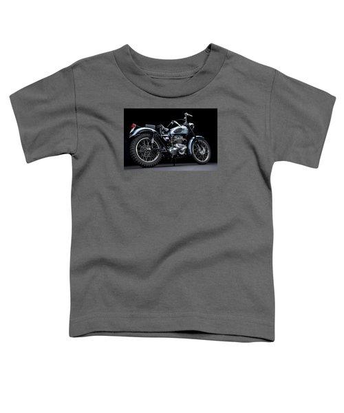 1949 Triumph Trophy Toddler T-Shirt