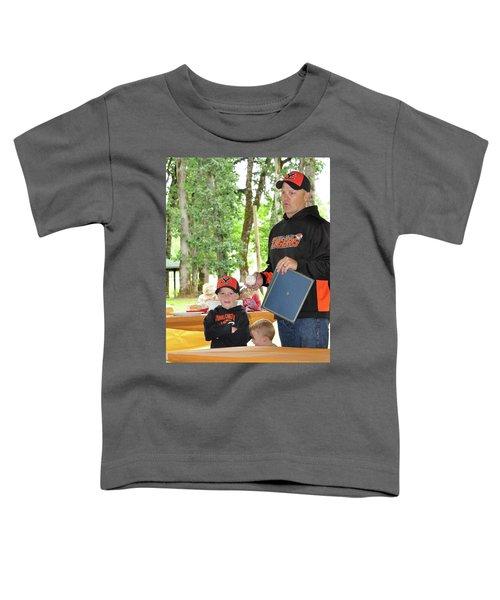 9792 Toddler T-Shirt