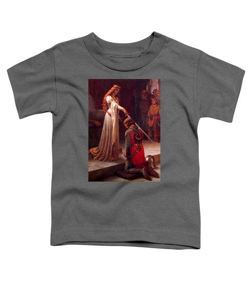 Accolade Toddler T-Shirt