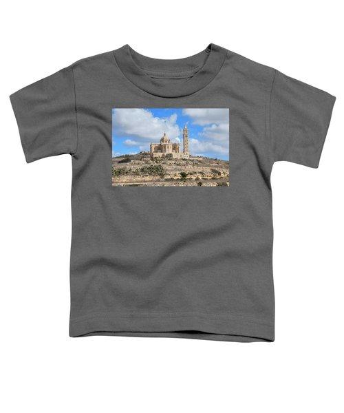 Basilica Ta Pinu - Gozo Toddler T-Shirt