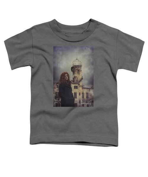 Des Poussieres De Toi Toddler T-Shirt