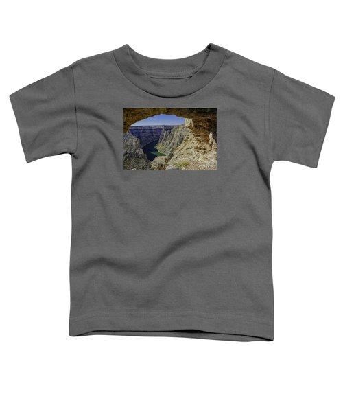 Devils Overlook Toddler T-Shirt