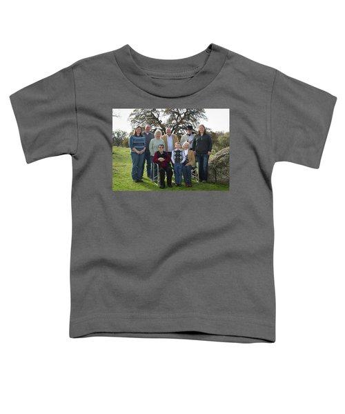 2 Toddler T-Shirt