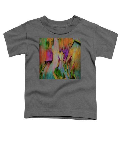Fearlessness Toddler T-Shirt