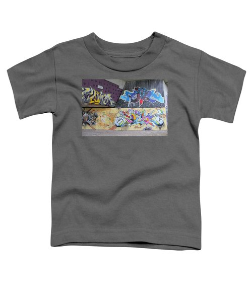 Graffiti Toddler T-Shirt