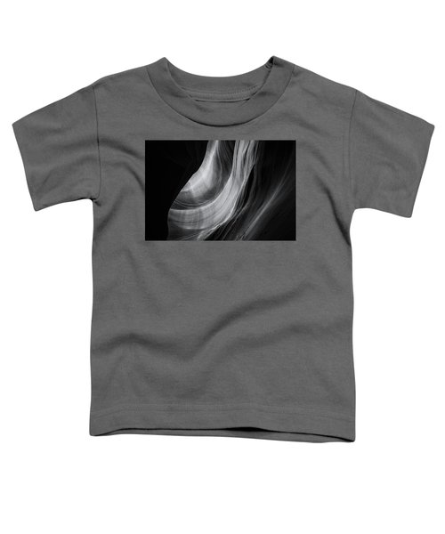 Lower Antelope Canyon Toddler T-Shirt
