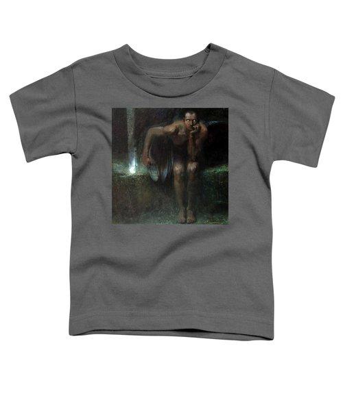 Lucifer Toddler T-Shirt