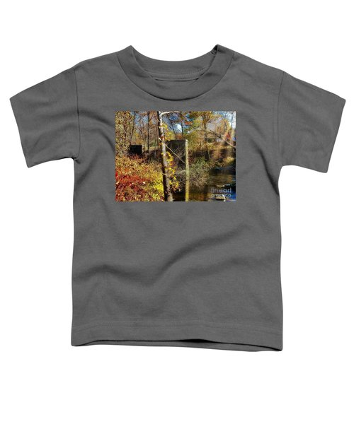 Northeast Toddler T-Shirt