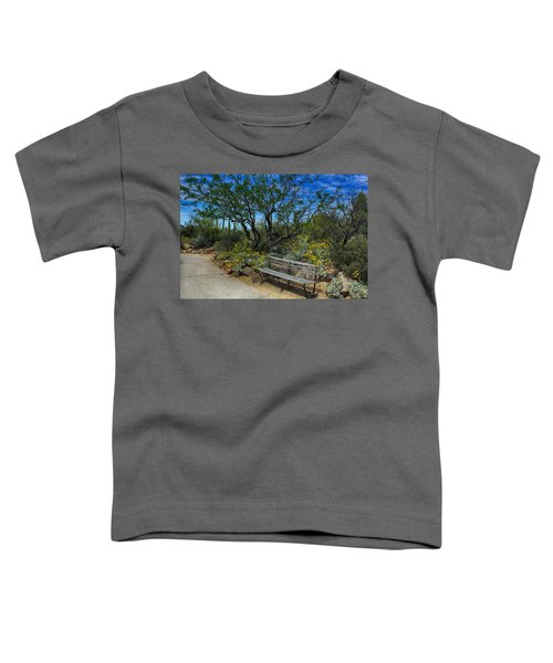 Peaceful Moment Toddler T-Shirt