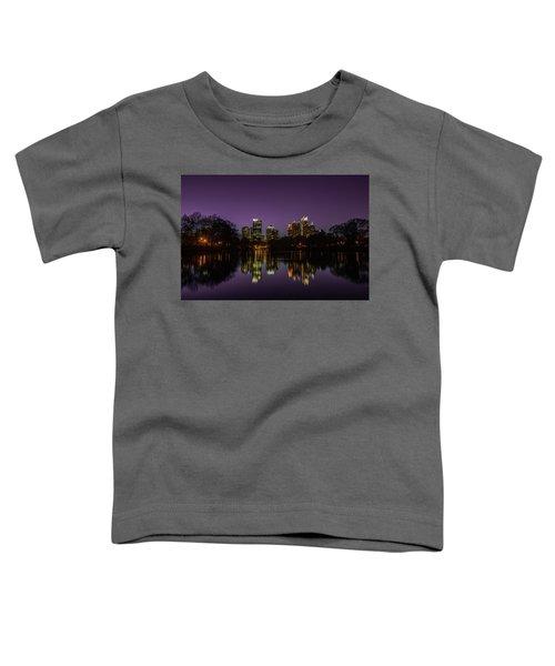 Piedmont Park Toddler T-Shirt