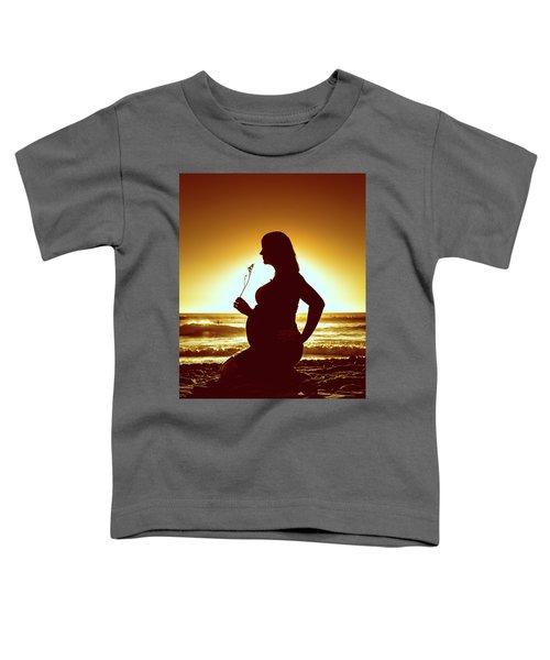 Powell Maternity Toddler T-Shirt