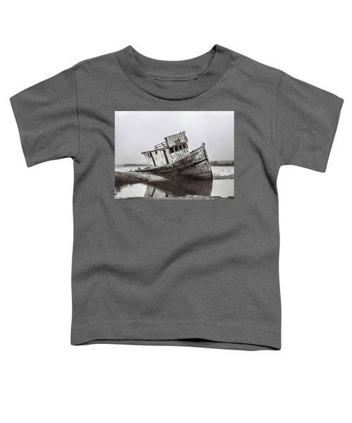 Pt Reyes Toddler T-Shirt
