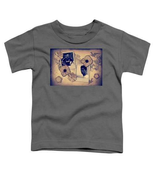 Sports Toddler T-Shirt