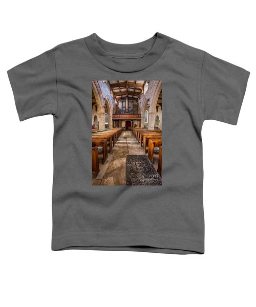 St. Marys Church Toddler T-Shirt
