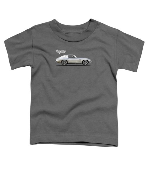 Stingray Toddler T-Shirt