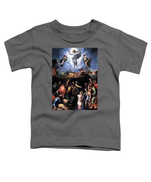 The Transfiguration Toddler T-Shirt