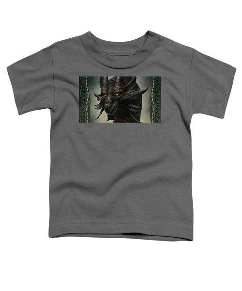 Dragon Toddler T-Shirt