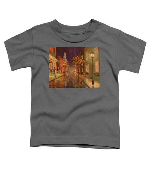 24 Hour Delivery Toddler T-Shirt